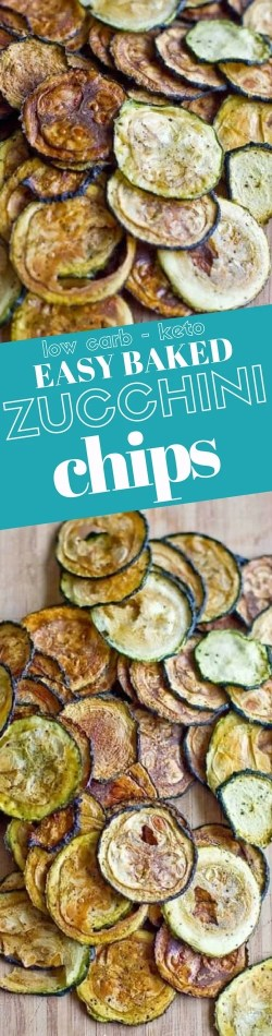 Pristine Se Are A Little Time Intensive Since Using A Lowtemperature To Cook But Y Turn Out Crunchy Like A Low Carb Breading Free Easy Baked Zucchini Chips