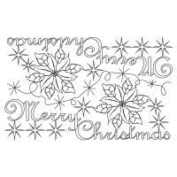 tablerunner christmas 003 | Sweet Dreams Quilt Studio