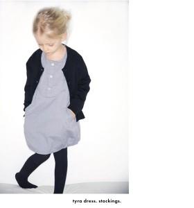 Indie fashion sense is developed during childhood