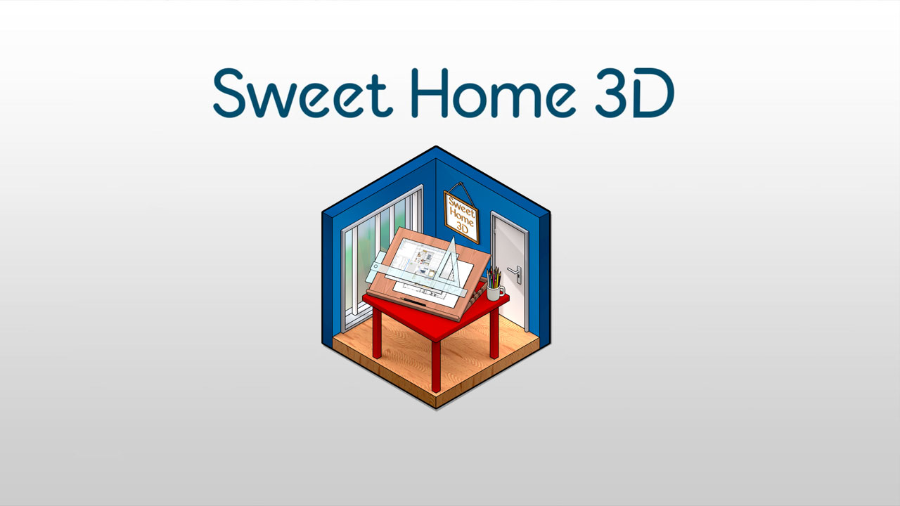 3d Zimmerplanung Sweet Home 3d