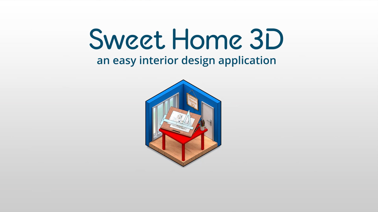 3d Room Planner Free Sweet Home 3d Draw Floor Plans And Arrange Furniture Freely