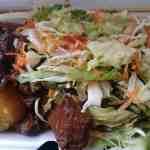 Large Mixed Box with Hard Food