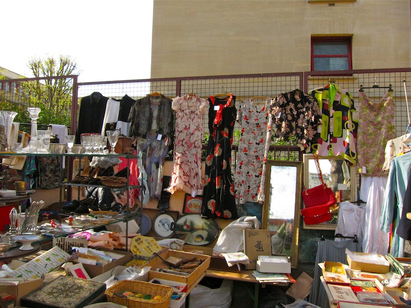 Adler Thermae Sweet Leisure - Paris Flea Market