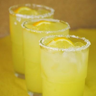 Pina y Pepino Margarita