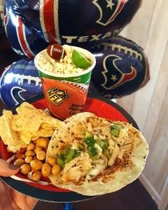 How to Set Up a Taco Bar for Your Next Football Party