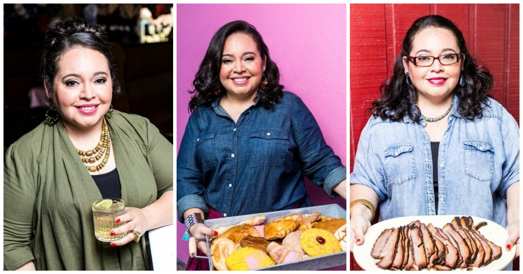 vianney rodriguez_sweet life_south texas latina blogger_recipe developer_cocktails book author