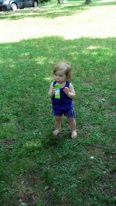 baby juice box