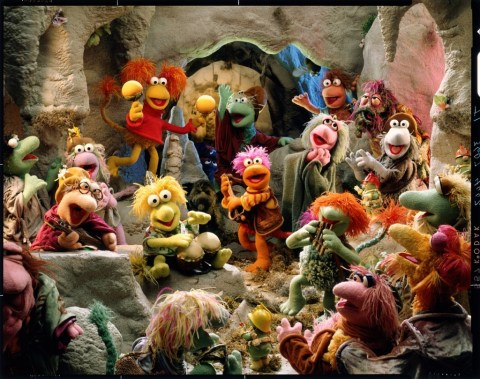 fraggles jim henson on hulu