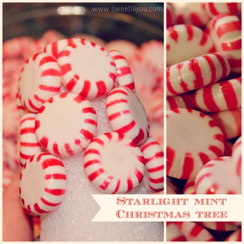 Starlight mint christmas tree holiday decorating with Price Chopper and Sweetlilyou #Shop #HolidayAdvantEdge