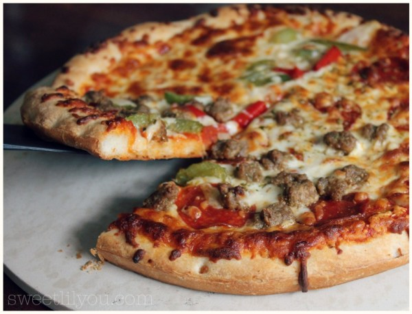 Try DIGIORNO® Design A Pizza Kit #DesignAPizza #Digiorno  #shop #cbias