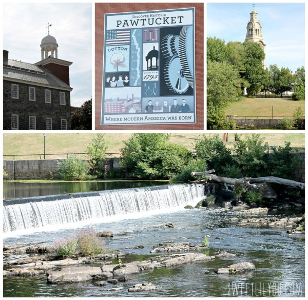 Pawtucket, RI #BlackstoneValley