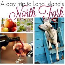 North Fork Day Trip - Long Island Travel