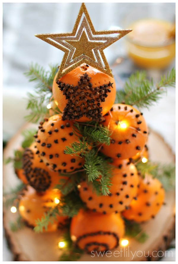 orange-christmas-tree