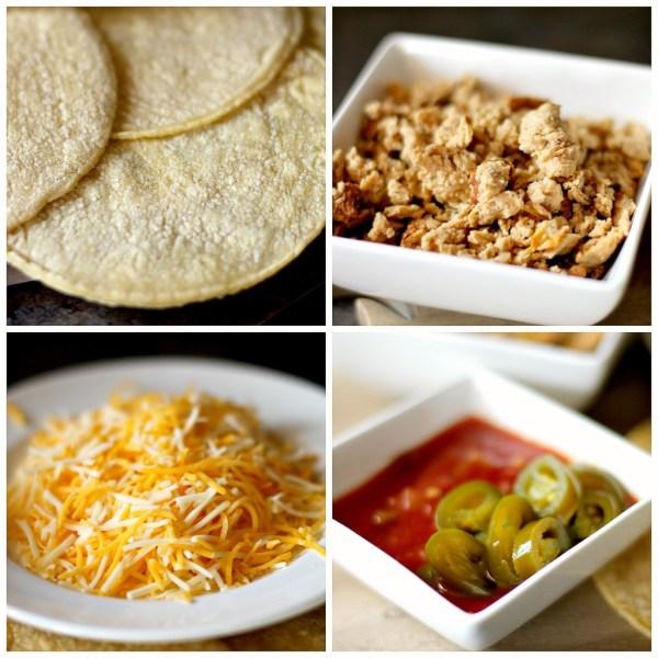 homemade nacho ingredients