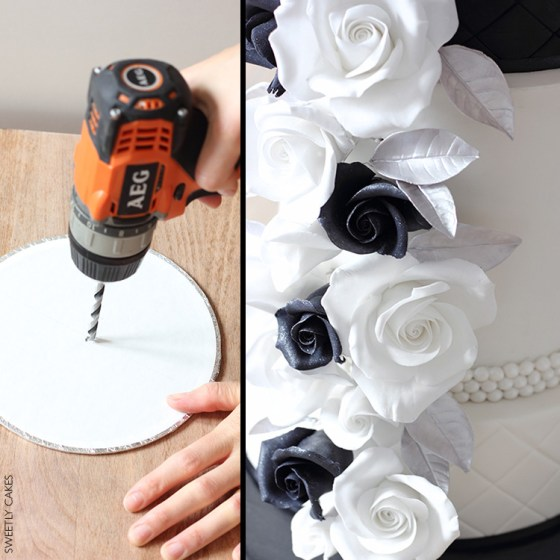 Weddincakepart2top