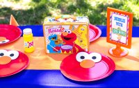 Sesame Street Dinnerware & Sesame Street Standard ...