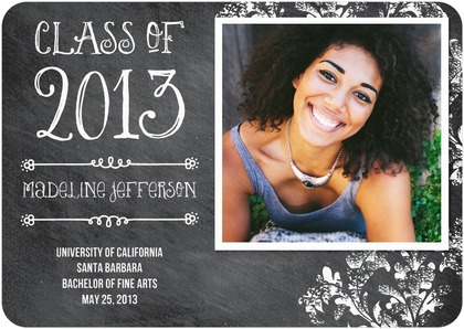 HURRY! 15-20 OFF of Graduation Announcements at Tiny Prints