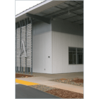 LS-36 Insulated Roof and Wall Panel  Metl-Span - Sweets