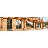 Model 8850 Contemporary Aluminum Garage Doors  Wayne ...