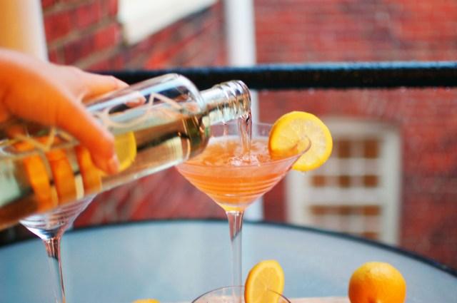 orange soda and wine recipe