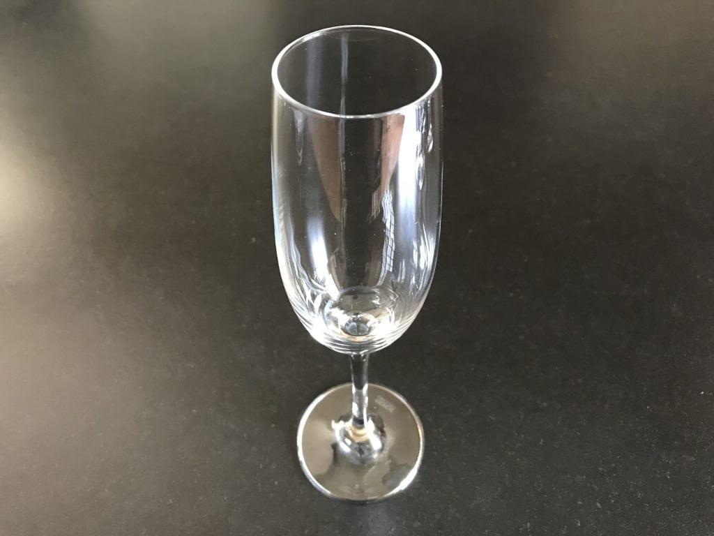 Champagneglass Riedel Riedel Wine Series Champagne Glass Set Of 2 Sweetscore