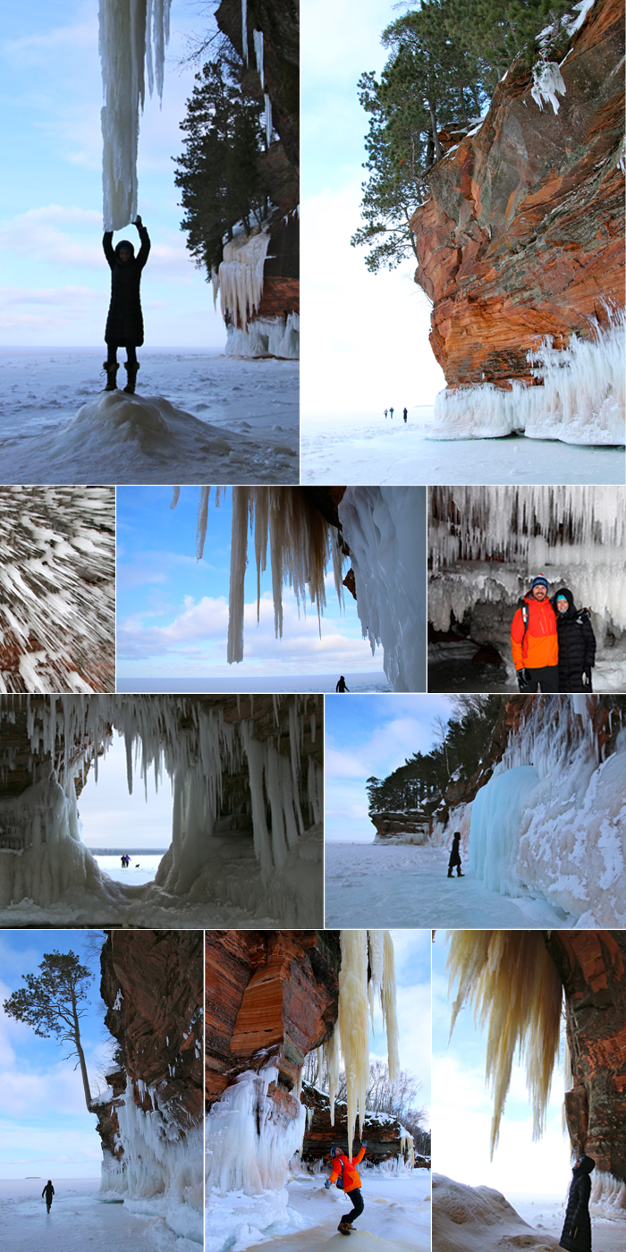 ice caves 2
