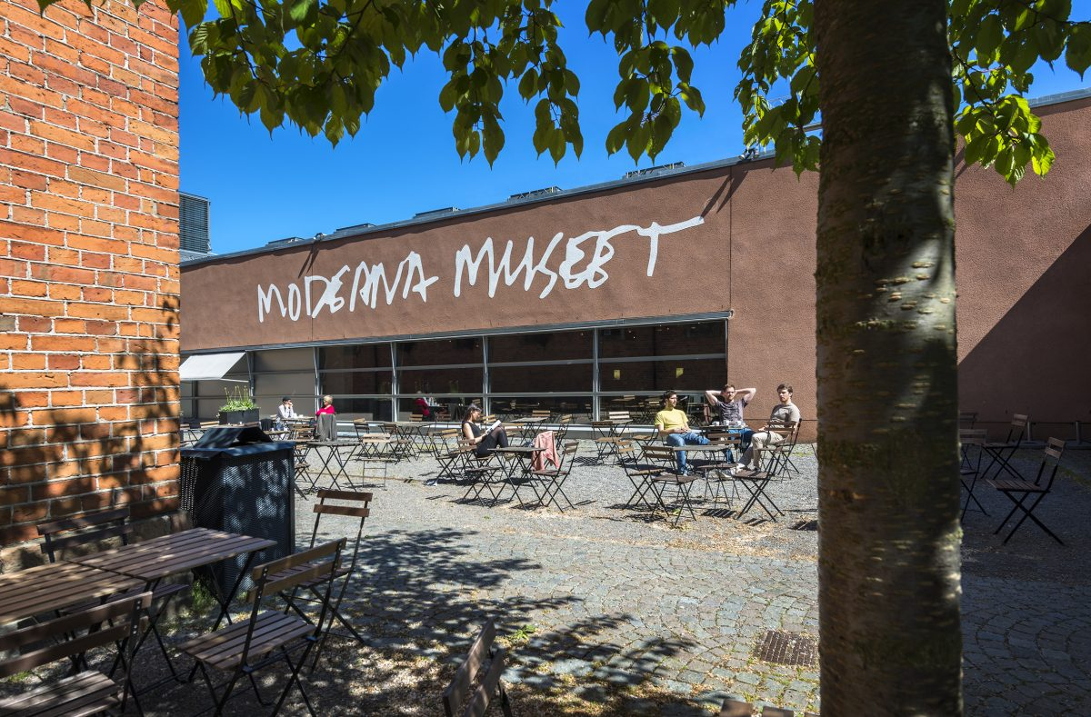 Arte Moderno Translation 15 Free Museums To Visit In Stockholm Sweetsweden