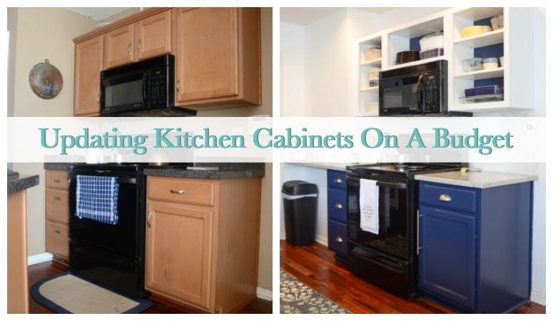 Best Way To Update Kitchen Cabinets Kitchen Kitchen
