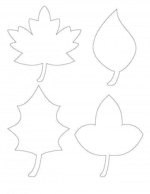 Gratitude Tree with Free Leaf Printable Sweet T Makes Three