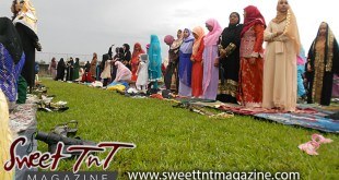 Muslim women celebrate Eid ul Fitr in Sweet T&T, Sweet TnT Magazine, Trinidad and Tobago, Trini, vacation, travel