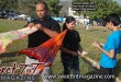 Easter weekend activities for the Family, flying kites, Ishamael, Saffiyah, Imran Hosein, Queen's Park Savannah, in Sweet T&T, Sweet TnT Magazine, Trinidad and Tobago, Trini, vacation, travel