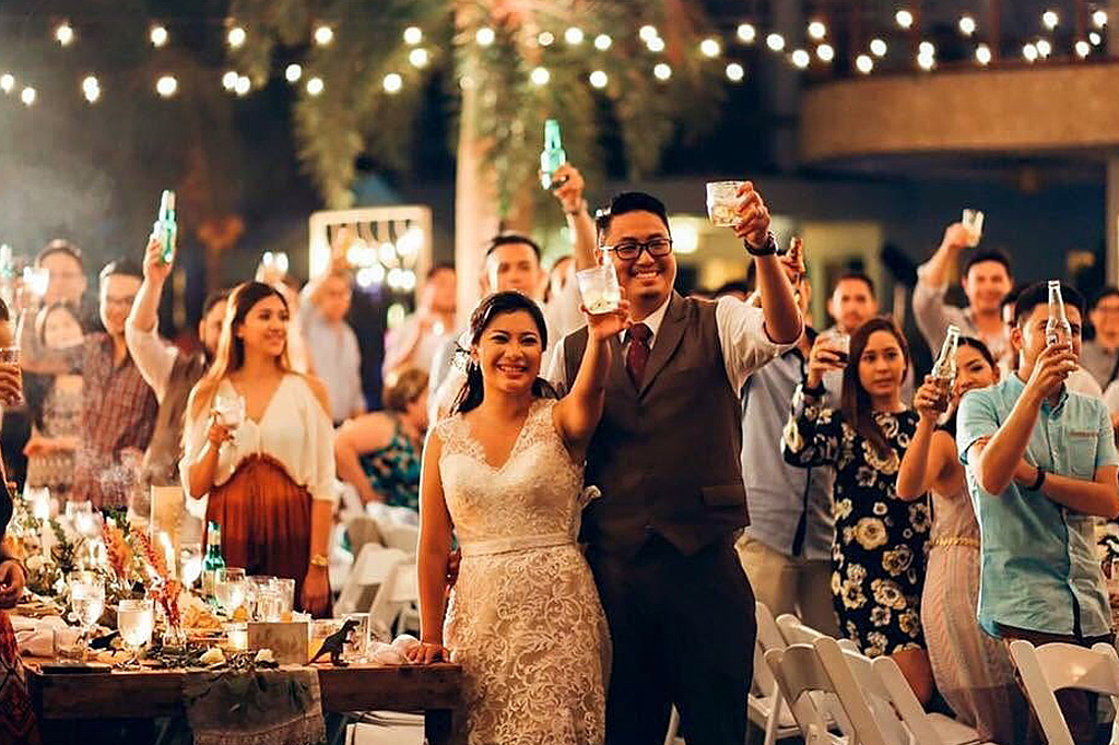 Wedding Music Guide for 2018 Sweet Violet Bride - wedding music for reception