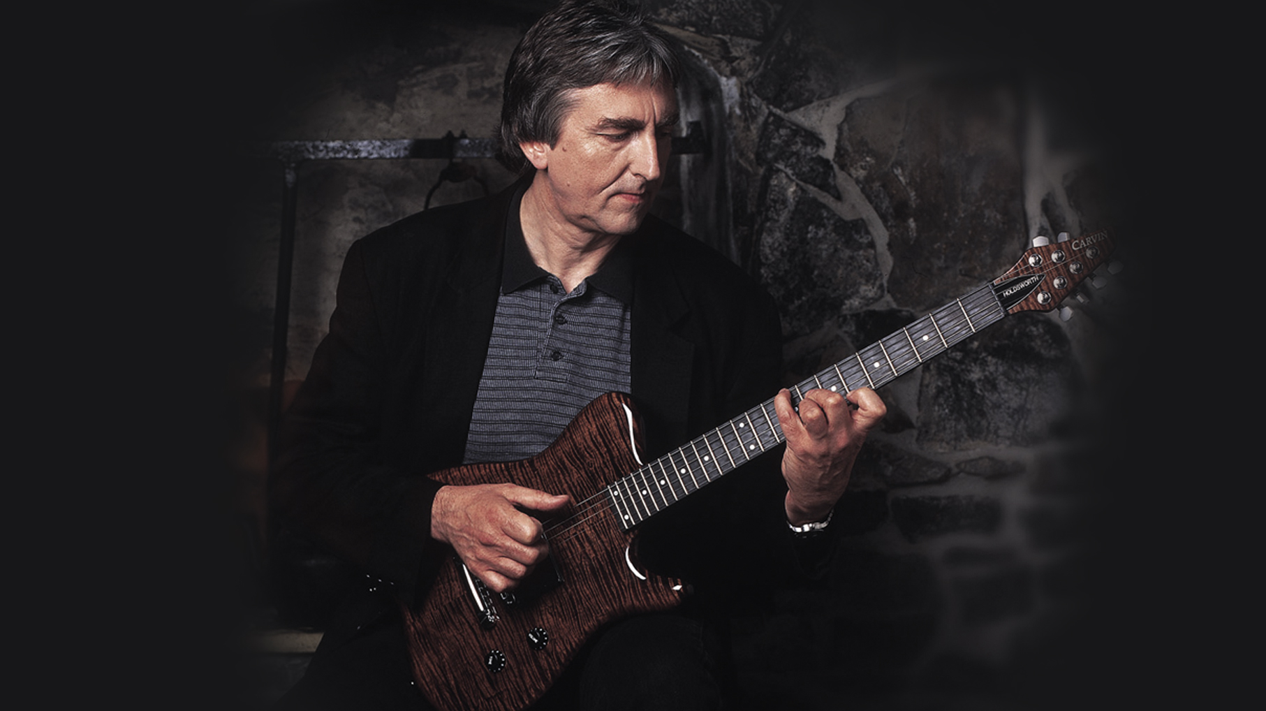 Allan Holdsworth Allan Holdsworth One Step Beyond Sweetwater