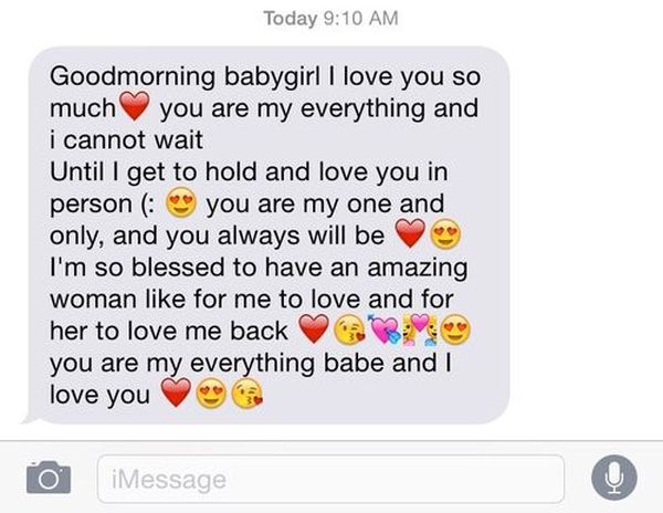 Cute Paragraphs for Her to Wake Up To, Good Morning Paragraphs for