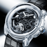 The Cartier ID two Concept