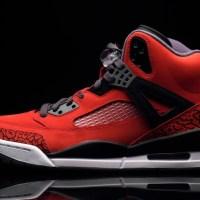 Nike Air Jordan Spizike Raging Bull