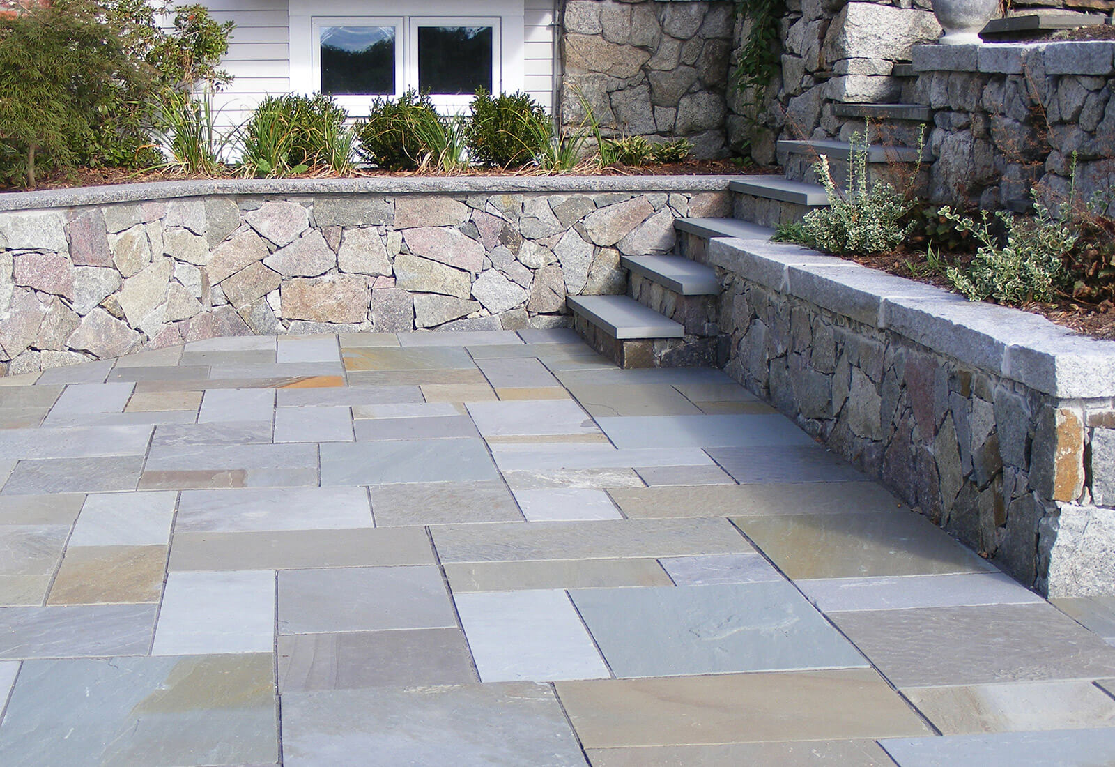 Walkways Patios Swenson American Granite Products