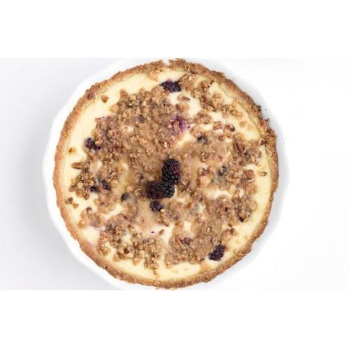 Medium Crop Of Custard Pie Recipe