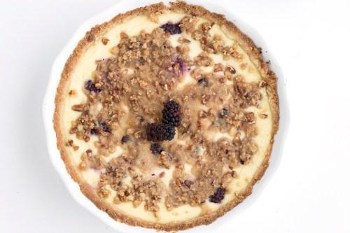 Medium Of Custard Pie Recipe