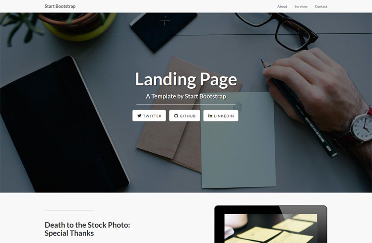 Importance of Landing Page \u2013 from meh to wow! #Office365 #sharepoint
