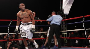 Austin Trout Ready for Delvin Rodriguez and Stardom
