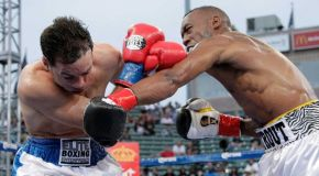 Trout Defeats Rodriguez by Unanimous Decision, Is Canelo Next?
