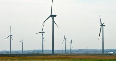 Chcą budować elektrownie wiatrowe w Świebodzicach