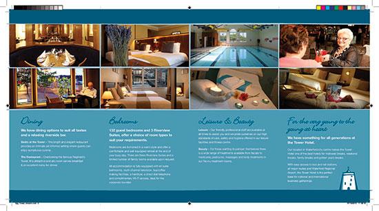 Brochures  Newsletters - Swift Print - Waterford