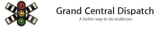 GCD-Logo