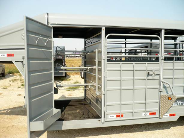 Aftermarket Horse Trailer Saddle Racks Bing Images