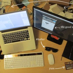 Mike_GB_Desk Project