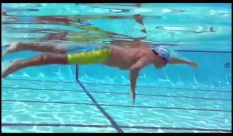 競泳で結果を出すための目標設定のやり方と具体例