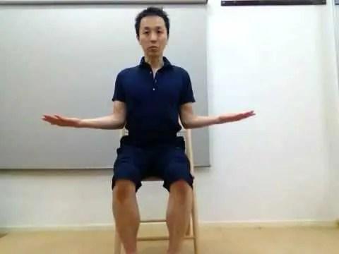 隙間時間を活用した肩のインナーマッスルトレーニング