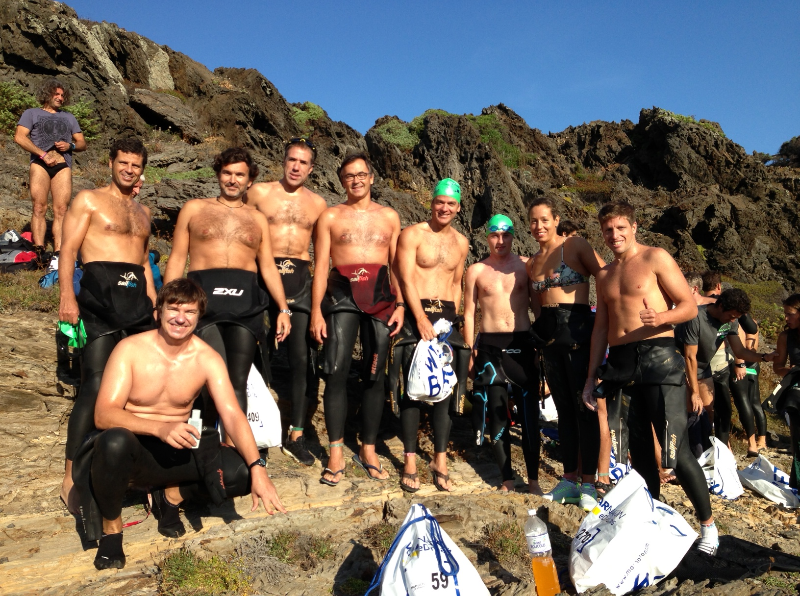 Edreams Compte Marnaton Edreams Cadaqués 38 Hours Of Swimming And Friends